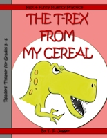 Full Cover-The T-rex from My Cereal